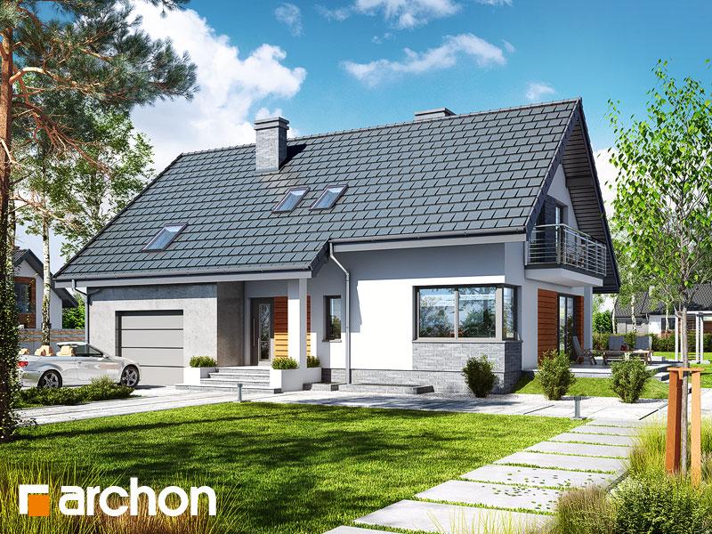 Dom W Idaredach 4 P Dom Plus